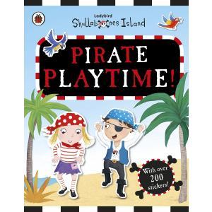 Skullabones Island: Pirate Playtime!