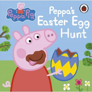 Peppa Pig: Peppa's Easter Egg Hunt