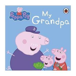 Peppa Pig. My Grandpa