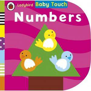 Ladybird Baby Touch: Numbers