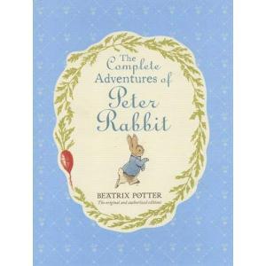 Complete Adventures of Peter Rabbit, The. Potter, Beatrix.