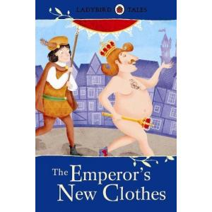 Emperor's New Clothes, The. Ladybird Tales