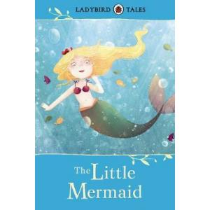 Little Mermaid, The. Ladybird Tales