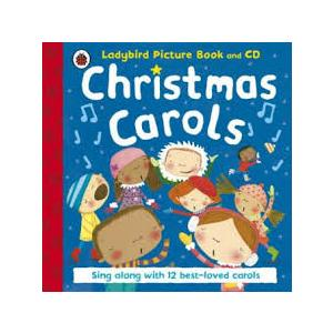 Christmas Carols. Picturebook and CD