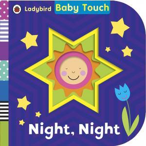 Night, Night! Ladybird Baby Touch
