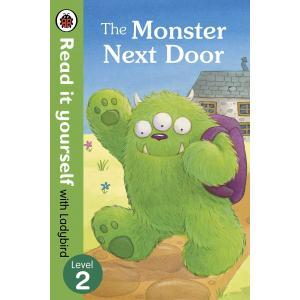 Read It Yourself with Ladybird: Monster Next Door