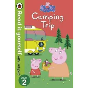 Read it Yourself with Ladybird: Peppa Pig, Camping Trip
