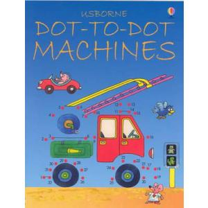 Dot to Dot Machines