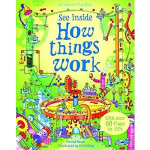 How Things Work : See Inside