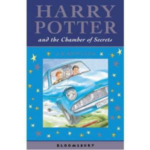 Rowling, Harry Potter and The Chamber of Secrets