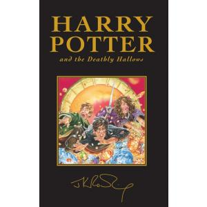 Harry Potter and the Deathly Hallows (Harry Potter i Insygnia Śmierci)