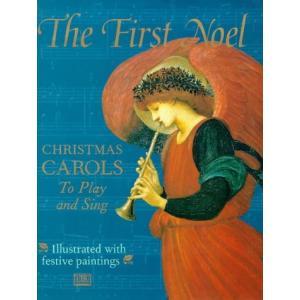 First Noel hb