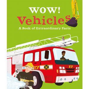 Wow! Vehicles