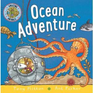 Amazing Animals. Ocean Adventure