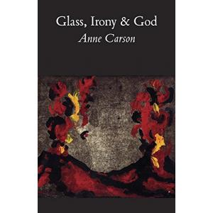 Glass, Irony and God
