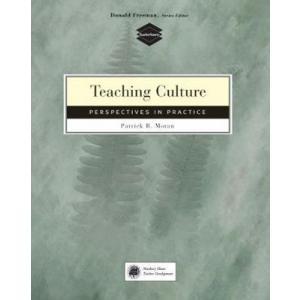 Teaching Culture Book