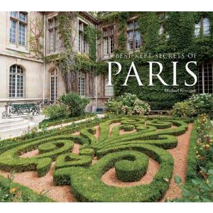 Best kept secrets of Paris /album wersja angielska/