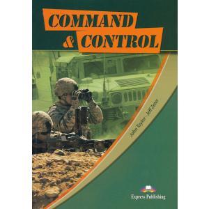 Command & Control. Career Paths. Podręcznik