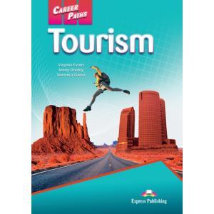 Tourism. Career Paths. Podręcznik