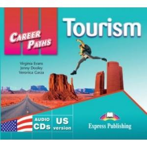 Career Paths. Tourism. Class Audio CD (US)