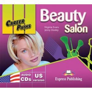 Career Paths. Beauty Salon. Class Audio CD (US)