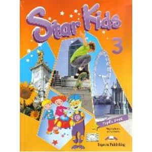 Star Kids 3. Podręcznik (Pupil's Book + Interaktywny eBook)
