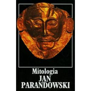 Mitologia. Parandowski, Jan. Opr. miękka