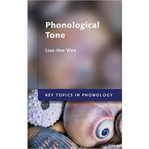 Phonological Tone