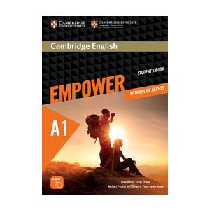 Empower Starter. Podręcznik + Online Assessment and Practice + Ćwiczenia Online