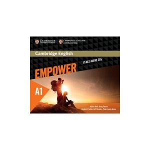 Empower Starter. CD do Podręcznika