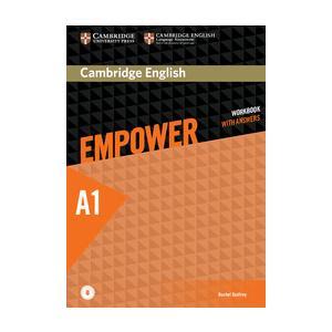 Empower Starter. Ćwiczenia z Odpowiedziami + Downloadable Audio