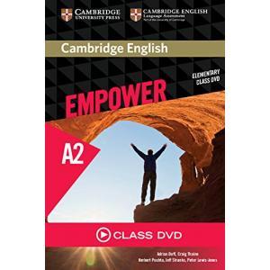 Empower Elementary. DVD