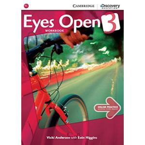 Eyes Open 3. Ćwiczenia + Online Practice