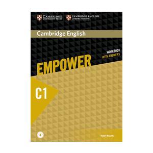 Empower Advanced. Ćwiczenia z Odpowiedziami + Downloadable Audio