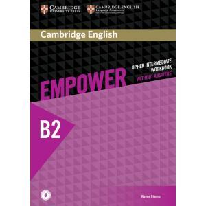 Empower Upper Intermediate. Ćwiczenia bez Odpowiedzi + Downloadable Audio