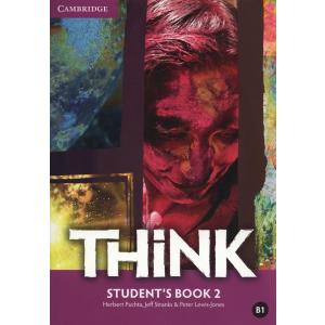 Think 2. Podręcznik