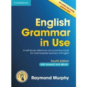 English Grammar in Use. Książka z Kluczem + eBook