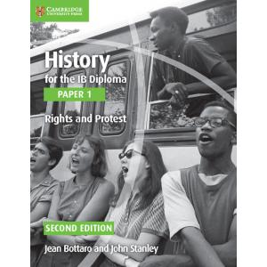 History for the IB Diploma. Paper 1. Rights and Protest. 2nd Edition