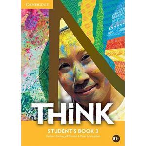 Think 3. Podręcznik