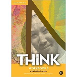 Think 3. Ćwiczenia + Online Practice