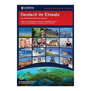Deutsch im Einsatz. Podręcznik