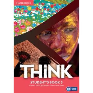 Think 5. Podręcznik