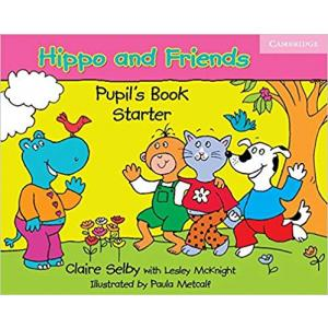 Hippo Friends Starter PB EMPiK Ed