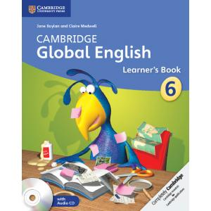 Cambridge Global English 6 Learner's Book