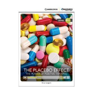 The Placebo Effect: The Power of Positive Thinking. Cambridge Discovery Education Interactive Readers (z kodem)