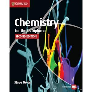 Chemistry for the IB Diploma. 2nd Ed