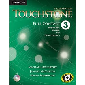 Touchstone 2ed 3. Full Contact