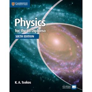 Physics for the IB Diploma. 6th Edition