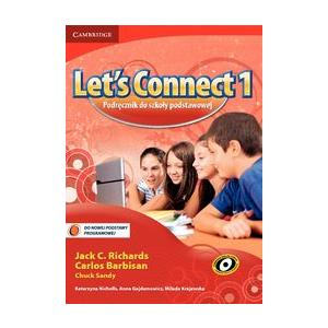 Let's Connect 1 Podręcznik