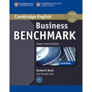Business Benchmark 2nd Edition Upper Intermediate BULATS. Podręcznik